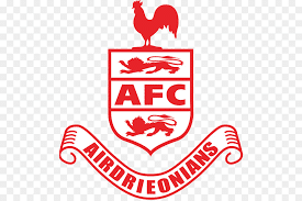Airdrieonians F.C.